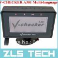 V-CHECKER A301 - многфункциональный инструмент для диагностики бортового компьютера