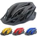 PROWELL - защитный шлем велосипедиста, 5 разных цветов