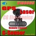 V1000GS - автомобильный видеорегистратор с GPS