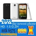 "OneX S720e - смартфон, Android 4.0.4, MTK6575 (1GHz)/MTK6577 (1GHz), 4.7"" TFT LCD, 1GB RAM, 16GB ROM, 3G, Wi-Fi, Bluetooth, GPS, FM, 8MP задняя камера, 1.3MP фронтальная камера"
