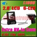 L1000 - автомобильный видеорегистратор