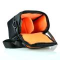 F029-S - Наплечный кейс-сумка для камер Sony NEX-5R, NEX-7, NEX-6L, NEX-5N, NEX-F3