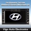 "VIGO-VHT8865 - автомобильная магнитола, 6.2"" TFT LCD, GPS, Bluetooth, FM/TV для Hyundai Tucson/Sonata/Elantra"