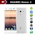 "Huawei Honor 3 Outdoor - Смартфон, Android 4.2, K3V2E 1.5GHz, Micro SIM, 4.7"", 2GB RAM, 8GB ROM, GSM, 3G, GPS, Wi-Fi, Bluetooth, основная камера 13.1Mp"