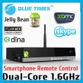 Bluetimes MX5 - ТВ-приемник, Android, медиаплеер