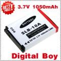 SLB-10A - аккумулятор Li-ion для Samsung WB500 PL50 PL55 PL70 PL60 L210 L100 L110 IT100