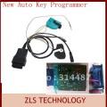 Программатор ключей с разъемом CAS для BMW EWS
