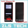 Launch X431 DIAGUN III - автосканер, обновление онлайн, Bluetooth