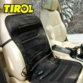 T18755a - накладка с подогревом на кресло автомобиля
