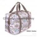Дорожная сумка в мультяшном стиле 2012