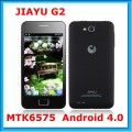 "JIAYU G2 - смартфон, Android 4.0.3, MTK6575, 4.0"" TFT LCD, 1GB RAM, 4GB ROM, 3G, Wi-Fi, Bluetooth, GPS"