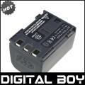 NB-2L12 - аккумулятор для Canon MVX300 MVX30i MVX330i