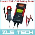 Launch BST-760 -тестер аккамулятора, язык - рус, англ