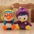 Мягкая игрушка Пингвин, 2шт