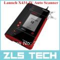 Launch X431 IV - многофункциональный сканер для диагностики авто