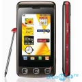 """KP500 - мобильный телефон, сенсорный экран 3,0"""""""