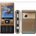 """С905 - мобильный телефон-слайдер, сенсорный экран 2,4"""""""