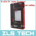 Launch X-431 IV - многофункциональный сканер для диагностики авто