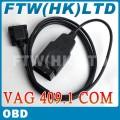 Кабель-адаптер для диагностического сканера, OBD2, VW / Audi, USB