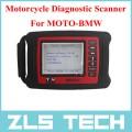 MOTO-1 - универсальный диагностический инструмент для мотоциклов BMW