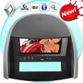 "Le Desir C700 - автомобильная магнитола, 7"" TFT LCD, Touch Screen, GPS, WinCE 6.0, 533MHz, Bluetooth, CD/DVD, FM/TV для Renault Clio"