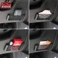 Карман-сетка для Subaru XV, Forester, Ford Focus, Volkswagen Polo, Passat, Jetta, Golf, Tiguan, Skoda, Chevrolet Cruze, Aveo