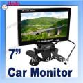 "Автомобильный монитор 7"", TFT LCD, AV"