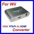LKV5000 - преобразователь с YPbPr в Nintendo Wii