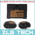 BMW ICOM - диагностический и программирующий инструмент для автомобилей BMW c интерфейсами A2+B+C
