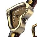 R132F - Кварцевые наручные часы в виде сердца