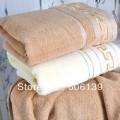 Большое хлопковое полотенце