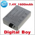 LP-E5 - батарея LI-ION для камер CANON 450D 500D 1000D