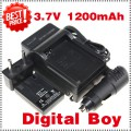 NB-3L - батарея Li-ion, зарядное устройство, автомобильное зарядное устройство для камер Canon Powershot S30 40 45