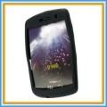 Силиконовый чехол для Blackberry BB 9500