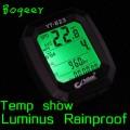 Спидометр/одометр /шагомер для велосипеда  + подсветка + влагозащитное исполнение