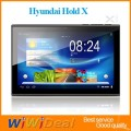 "Hyundai Hold X - планшетный компьютер, Android 4.1.1, 7"" IPS, Rockchip RK3066 (1.5GHz), 1GB RAM, 8GB ROM, Wi-Fi, HDMI, Bluetooth, 2MP фронтальная камера"