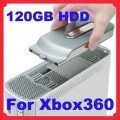 Внешний диск HDD на 120ГБ для Microsoft XBOX 360