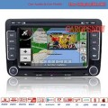 "VW PER-002 - автомобильная магнитола, 7"" TFT LCD, Touch Screen, GPS, WinCE 6.0, Bluetooth, MP3/MP4, SD/USB, CD/DVD, FM/TV для Volkswagen Jetta/Sagitar/Caddy/Touran/Magotan/Golf 5/PassatB6/CC/Scirocco (2006-2010)"
