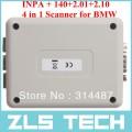 BMW INPA +140+2.01+2.10 - инструмент для диагностики 4 в 1 для автомобилей BMW