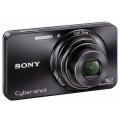 "Cyber-Shot DSC-W570 - цифровая камера, 16.1MP, 2.7"" TFT LCD, 5x оптический зум (Carl Zeiss)"