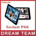 "Teclast P86V - планшетный компьютер, Android 4.0.3, TFT LCD 8"", 1GHz, 512MB RAM, 8GB ROM, Wi-Fi, 0.3MP фронтальная камера"