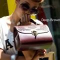 Модные небольшие женские сумки из полиуретановой кожи в корейском стиле MOQ