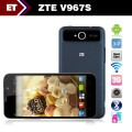 "ZTE V967s - Смартфон, Android 4.2, MTK6589 1.2GHz, Dual SIM, 5"", 1GB RAM, 4GB ROM, GSM, 3G, GPS, Wi-Fi, Bluetooth, основная камера 5Mp"