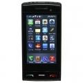 """X6 - мобильный телефон, 3.0"""" сенсорный экран, FM, MP3, 2 SIM"""