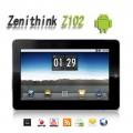 "Zenithink Z102 - планшетный компьютер, Android 4.0, 10.2"", 1.0 GHz, 512MB RAM, 8GB ROM, HDMI, GPS, Wi-Fi"