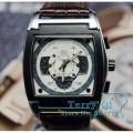 Мужские наручные механические часы J171