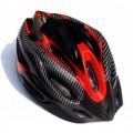 """Велосипедный шлем """"Carbon"""""""