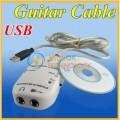 USB-recorder для гитар