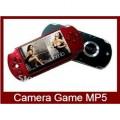"Портативная приставка, 4.3"", 32GB, MP4/MP5, GBA.SMD, NES, GB, TV-out"