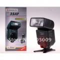 D35AF-С/N - вспышка, для Canon/Nikon